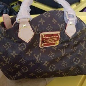 Handbags - Speedy bag